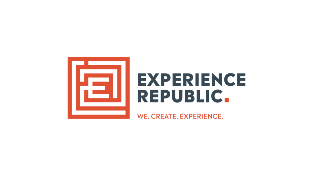Experience Republic logo